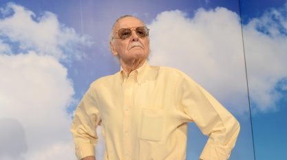 Morre Stan Lee :(