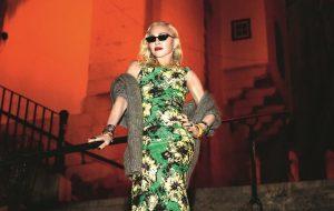 Álbum novo da Madonna chega ainda em 2018 e deve vir cheio de influências de fado e kuduro!