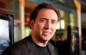 """Agora vai! Nicolas Cage estará em spin-off do """"Homem-Aranha""""!"""