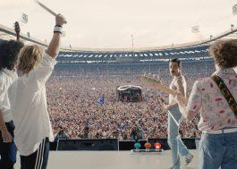 """Bohemian Rhapsody"": filme sobre Freddie Mercury ganha novo trailer maravilhoso!"