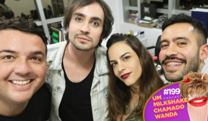 Hierarquia do pop no Wanda