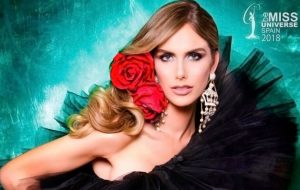 Ángela Ponce ganha Miss Espanha e será a primeira trans a competir o Miss Universo