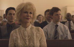 """Nicole Kidman, Troye Sivan e Xavier Dolan no favorito ao Oscar, """"Boy Erased"""""""