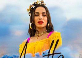 """Medicina"", novo single de Anitta, já está entre nós!"