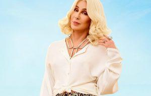 Cher revela quais músicas do ABBA cantará no álbum de covers!