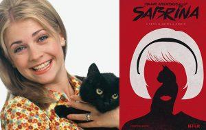 """Nova versão de """"Sabrina, a Aprendiz de Feiticeira"""" ganha data de estreia!"""
