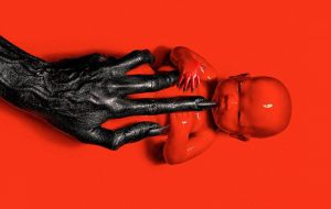 "Apocalipse: Nova temporada de ""American Horror Story"" revela título e pôster sinistro!"
