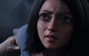 """""""Alita"""" é o próximo grande sci-fi do cinema para ficar de olho; veja o novo trailer"""