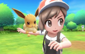 "Vai dar para vestir o Pikachu e mil coisas incríveis em ""Pokémon Let's Go""!"