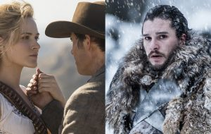 """""""GoT"""", """"Westworld"""" e """"SNL"""" lideram o Emmy 2018; vem ver todos os indicados!"""