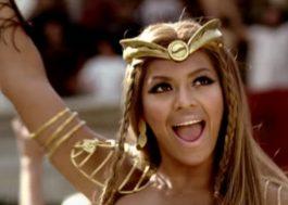 Beyoncé quer gravar um clipe no Coliseu de Roma!