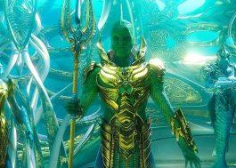 Filme do Aquaman ganha imagem inédita – vem ver!