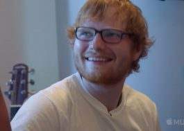 Documentário de Ed Sheeran ganha trailer e data de estreia