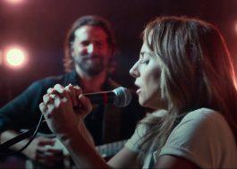 """""""Nasce Uma Estrela"""", com Lady Gaga e Bradley Cooper, é comparado a """"O Guarda-Costas"""" de Whitney Houston"""