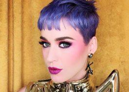 Forbes: Katy Perry é a cantora que mais lucrou em 2018