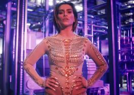 """Cleo tá lindíssima e exalando o poder feminino no clipe de """"Bandida""""; Assista!"""