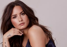 Demi Lovato lidera a lista americana de pessoas mais procuradas do ano no Google