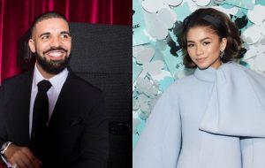 Drake produzirá drama adolescente para a HBO com Zendaya no papel principal