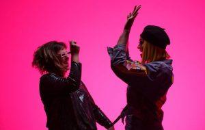 """Alice Caymmi e Pabllo Vittar estão gravando clipe para o remix de """"Eu Te Avisei"""""""