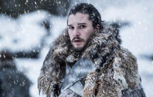 """Gravações da oitava temporada de """"Game of Thrones"""" já foram encerradas"""