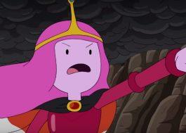 """Episódio final de """"Hora de Aventura"""" ganha novo trailer na San Diego Comic-Con"""