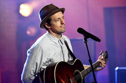 Jason Mraz bissexual!