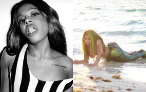 Azealia Banks zoa a sereia da Nicki Minaj no Twitter