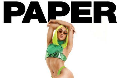 Pabllo na Paper