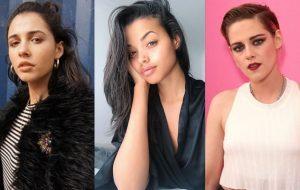 """Ella Balinska, Kristen Stewart e Naomi Scott confirmadas como protagonistas em novo """"As Panteras""""!"""