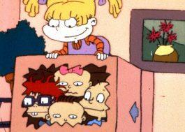 """Socorro! Nickelodeon mandou avisar que o revival de """"Rugrats: Os anjinhos"""" tá chegando"""