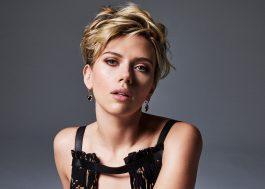 Scarlett Johansson lidera a lista das atrizes mais bem pagas de Hollywood!