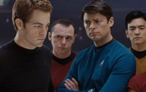 """Sequência de """"Star Trek"""", com direção de Tarantino, terá elenco do reboot nos cinemas"""