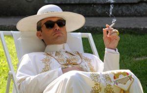 "Jude Law e John Malkovich confirmados no elenco de ""The New Pope"""