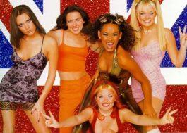 Vai ter turnê das Spice Girls, sim! Mas sem a Victoria Beckham :/