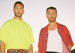 Promises, música de Calvin Harris com Sam Smith, é lançada em lyric video!