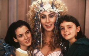 Os seis filmes essenciais da Cher para você entender o tamanho do vrá