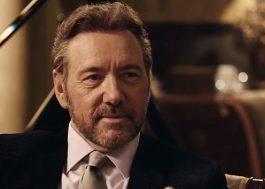 Billionaire Boys Club, novo filme com Kevin Spacey, arrecada apenas 126 dólares em sua estreia