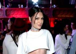 Jessie J fica pistola após comentário de página do VMA em seu Instagram