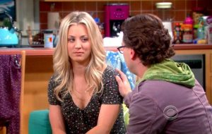 Kaley Cuoco publica texto emocionante sobre fim de The Big Bang Theory