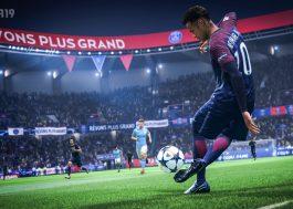 FIFA 19 terá músicas de Childish Gambino, Gorillaz, Sia e uniforme desenhado por Emicida!