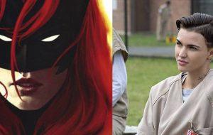 Ruby Rose deleta Twitter após críticas ao seu papel como Batwoman