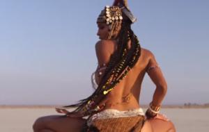 Ciara mostra trechos de seu novo videoclipe, Freak Me; assista!