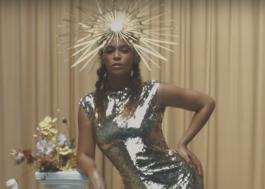 Vem ver os bastidores da sessão de fotos da Beyoncé para a Vogue!