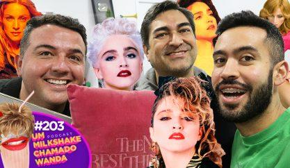 Wanda especial Madonna
