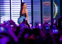 Anitta fala do presente e do futuro internacional e feats com Pharrell, Rita Ora e Dua Lipa!