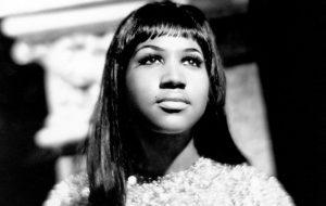 Os maiores nomes da música falam sobre a morte de Aretha Franklin