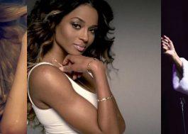 Mariah Carey, Ciara, Missy Elliott e mais mandam orações para Aretha Franklin