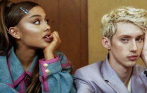 Ariana Grande fala sobre ansiedade, Nicki Minaj e LGBTs em entrevista a Troye Sivan