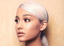 Ariana Grande deixa de ir ao Emmy 2018 para descansar e se recuperar de estresse pós-traumático