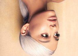 S∀I∩¡ Vem ouvir Sweetener, o novo álbum de Ariana Grande!